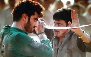 15jan_Arjun Kapoor Manoj Bajpayee Tevar