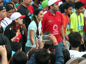 15jan_Dia Mirza Swades Foundation 1