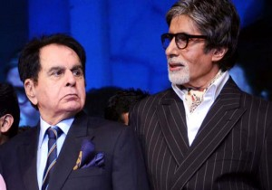 15jan_Dilip Kumar Amitabh Bachchan