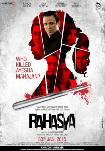 15jan_Rahasya Poster