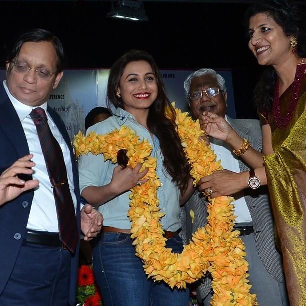15jan_RaniMukerji-MumbaiUniversity05