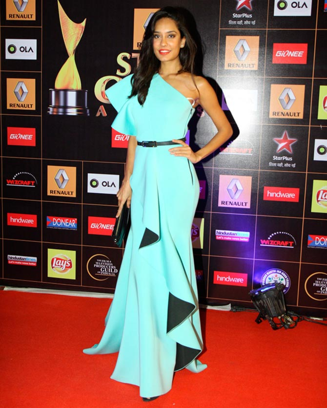 Whos Hot Whos Not - Star Guild Awards 2015 - BollySpice