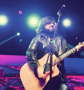 Pritam Chakraborty Valentine's Day Concert