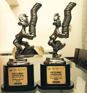 FICCI awards