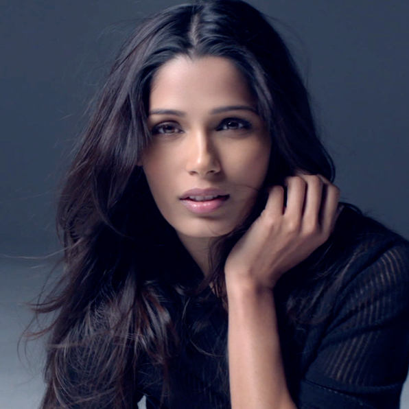 The gallery for --> Freida Pinto Freida Pinto