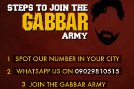 Gabbar_ARMY_post