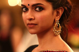Piku Image 2 - Saree Traditional Look