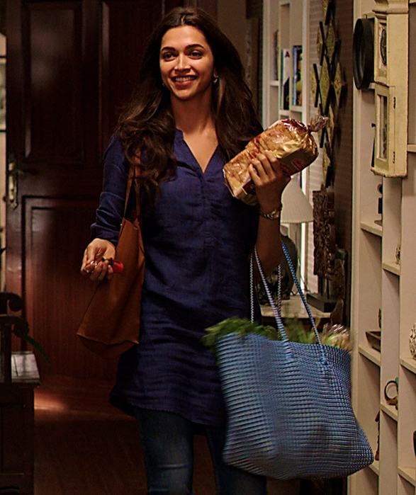 Piku Image 3 - Grocery Casual Look