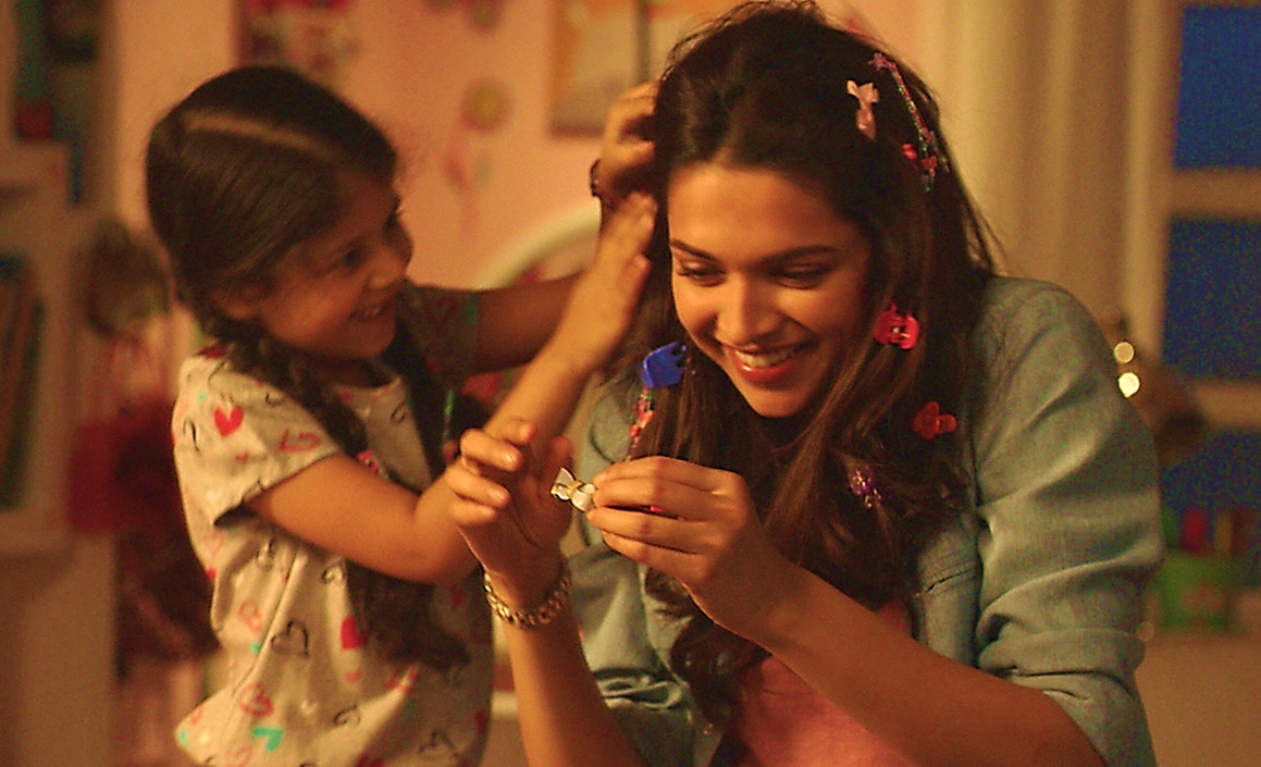 Piku Image 4 - Playing Nanny to a Friend's daughter