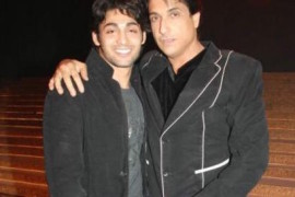 Ruslaan Mumtaz at Shiamak Davar Show in NCPA on April 20th 2008  shown to user