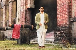 Sushant Singh Rajput Detective Byomkesh Bakshy!