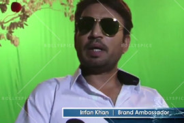Flying high with Irrfan Khan