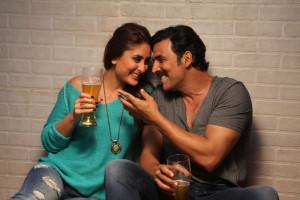 Akshay Kumar & Kareena Kapoor Khan 2
