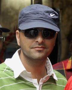 Amit Agarwal Vartak Nagar