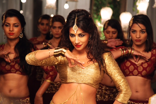 Chitrangada Singh In Gabbar Is Back Wallpapers: Chitrangada Singh All Set To Sizzle On-screen In Gabbar Is