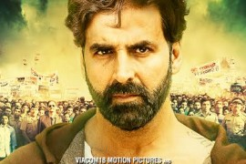 Gabbar Is Back Receives the Biggest Opening of 2015
