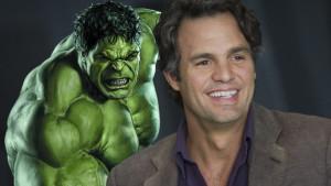 Mark Ruffalo The Hulk