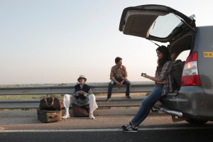 PIKU Journey Song