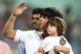 SRK Abram6