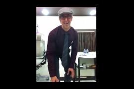 Hrithik Dances to 'Yun Toh Humne'