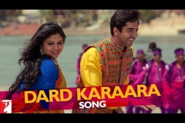 Celebrate The Evergreen Melody Of The 90s With 'Dard Karaara'