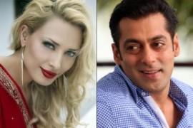 Salman Khan introduced Lulia Vantur as girlfriend