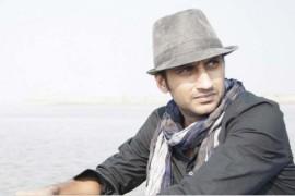 Raj Amit Kumar speaks Sex, Violence and Indian Politics