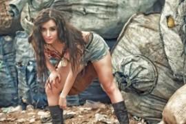 Sonam Kapoor inspires Suzanna Mukherjee