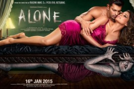 Alone crosses 6 Million mark on YouTube, becomes most watched horror trailer