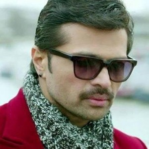 Exciting news about Himesh Reshammiya's new look ...