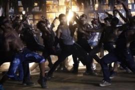 Varun Dhawan Injured During Stunt Sequence for Jee Karda