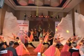 Amazing Shiamak Davar at Vibrant Gujarat 2015