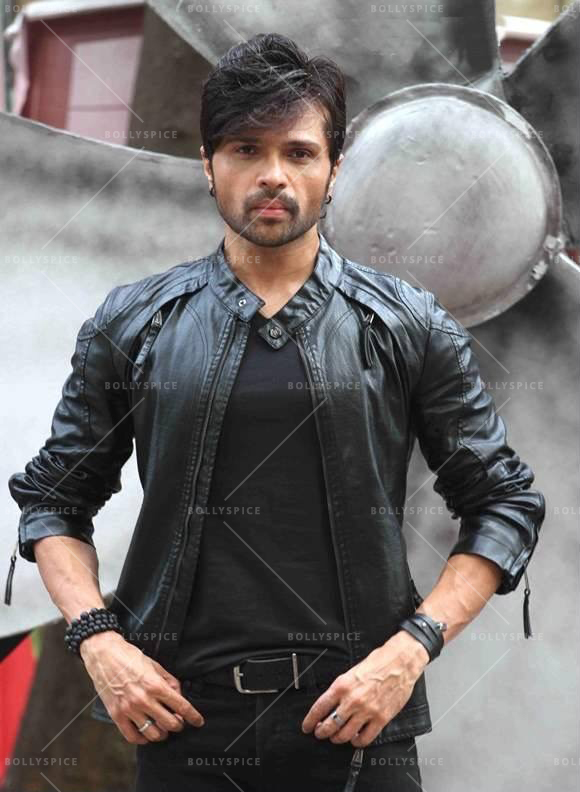 Himesh Reshammiya reveals his new fitness regime ...