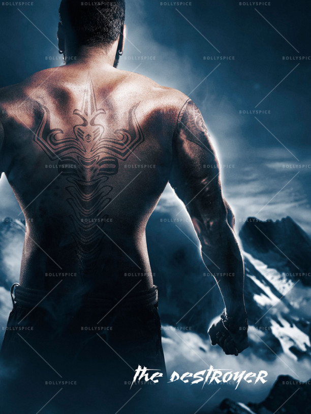 15may_Shivaay-1stLookPoster01