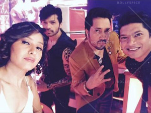 15may_TheVoiceIndia-Team