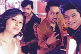 Watch the second 'Buzzer promo' of 'The Voice: India'
