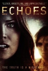 Echoes film Poster