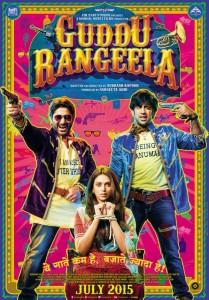 Guddu Rangeela Poster