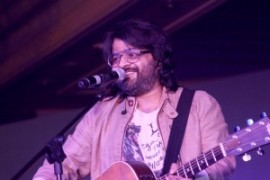 Pritam gets the perfect chicken for Salman!
