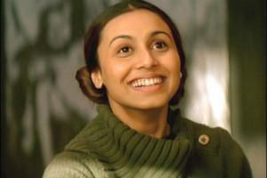 Rani Mukerji in 'Black'