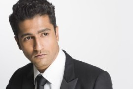 Action Director Sham Kaushal Son's Vicky Kaushal Debuts in Zubaan