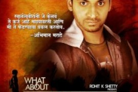 """Rohit K Shetty: """"We wanted a powerful actor and not just a known face for 'What About Savarkar?' lead role"""""""