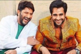 Arshad Warsi and Jackky Bhagnani promise good entertainment with Welcome 2 Karachi
