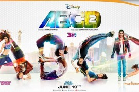ABCD2 Poster