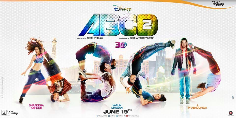 Image Result For Abcd Movie Songs