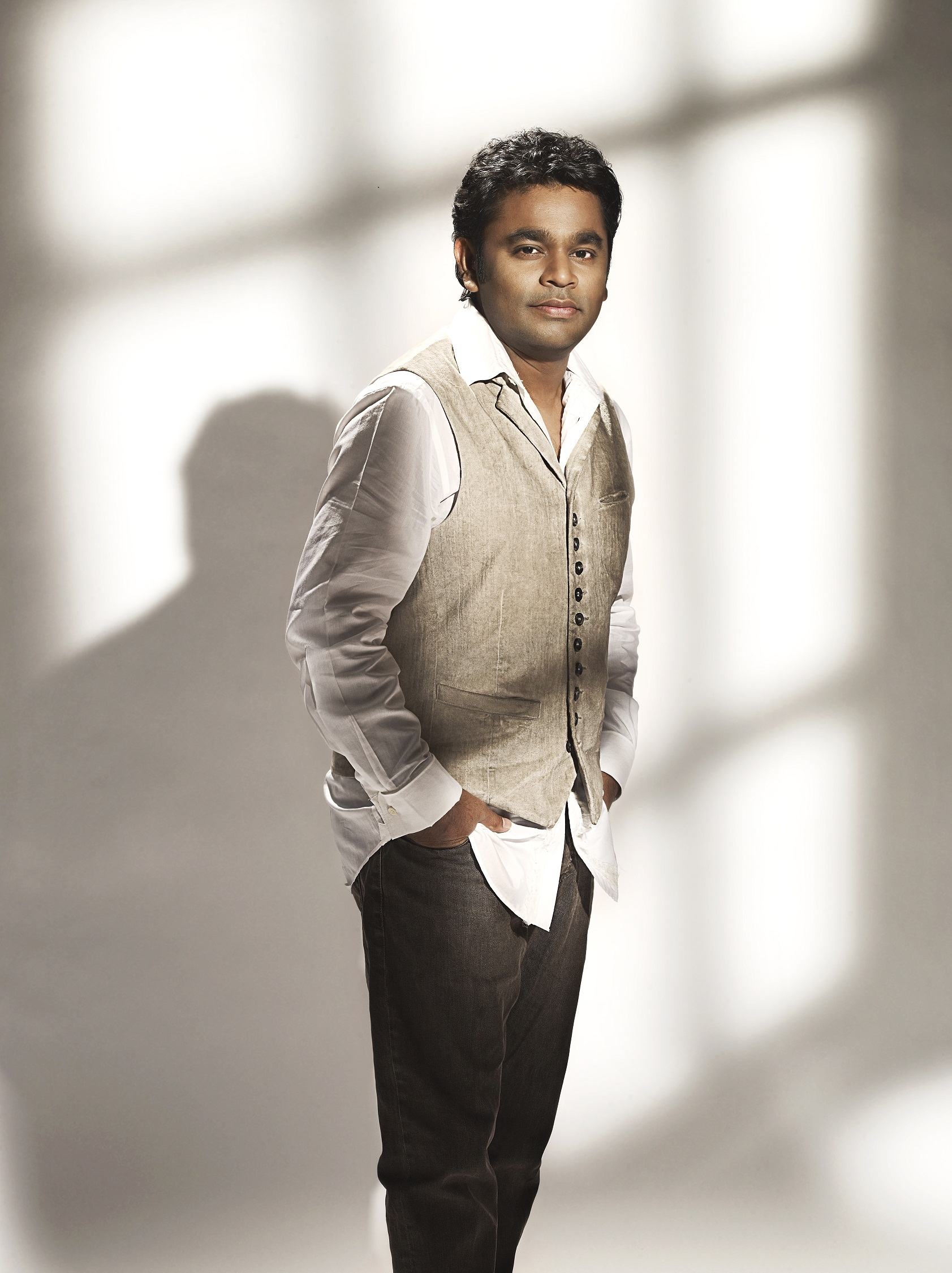 The O2 Proudly Present Ar Rahman The Greatest Hits Live on oscar for sale