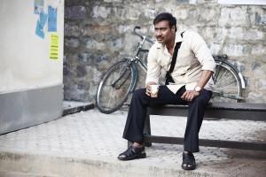 Ajay Devgn in Drishyam