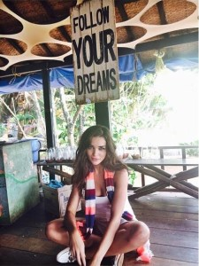 Amy Jackson's Goa diaries 2