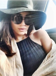 Amy Jackson's Goa diaries 3