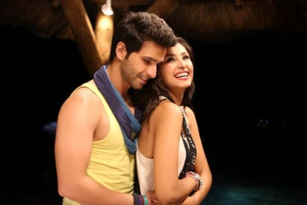 Girish Kumar and Navneet Kaur Dhillon Love Shuda